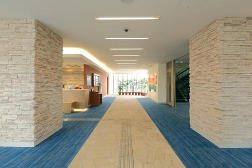 s-007 1階 玄関ホール